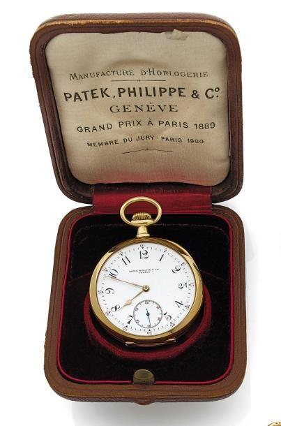 Patek Philippe & Cie, Genève