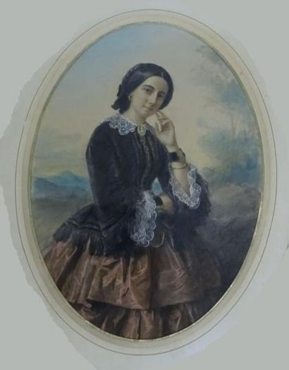 Félix François GENAILLE (1826-1880)