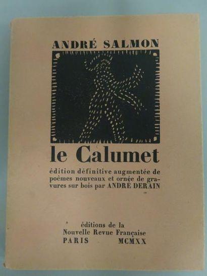 SALMON (André).