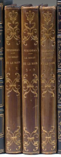 STENDHAL (Henri BEYLE dit)
