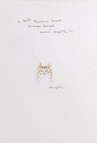 FOURNIER (Albert)