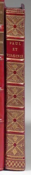 SAINT-PIERRE (Jacques-Henri Bernardin de)