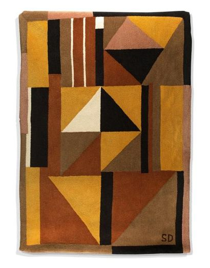 Sonia DELAUNAY (1885-1979) et ARTCURIAL Editions