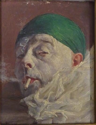 Armand HENRION (1875-1958)