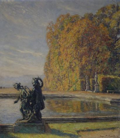 Eugène DELAPORTE (1914)