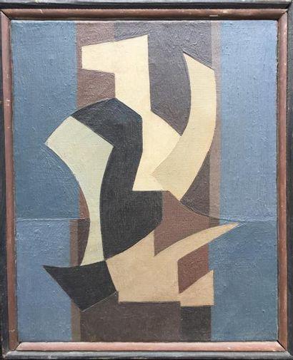 Claude CUNDA (1915)