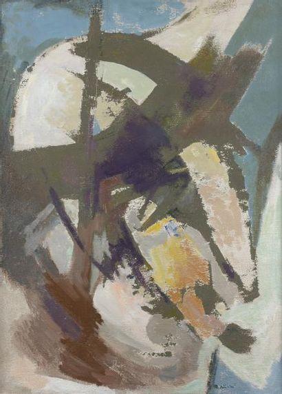 Robert FONTENE (1892-1980)