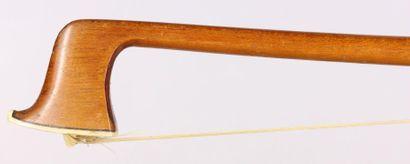 Archet de violon de Louis MORIZOT Bois d'amourette....