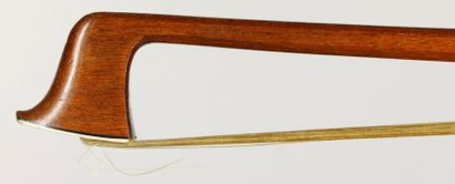 Archet de violon de Roger-François LOTTE...