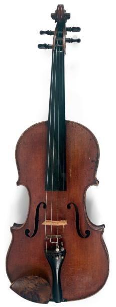 Violon de Charles Jean Baptiste COLLIN MEZIN...