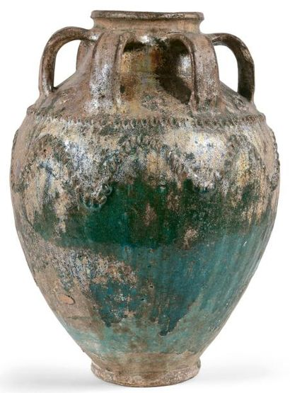 IRAN, Suse, post-Sassanide, VIII-IXe siècle