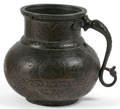 IRAN, fin XV-XVIe siècle