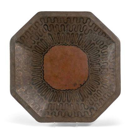 Fernand GRANGE (XXème siècle)