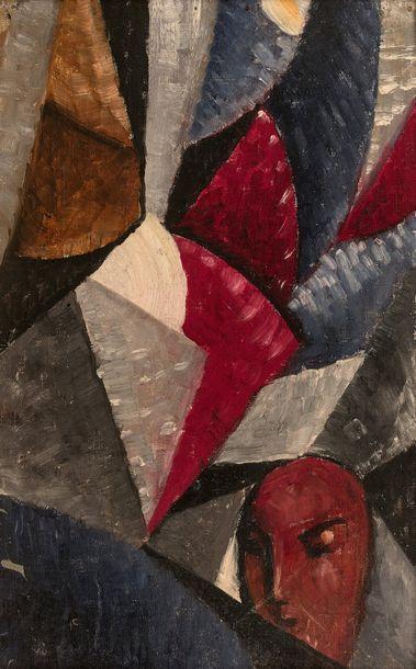 Jean Joseph CROTTI (1878-1958)