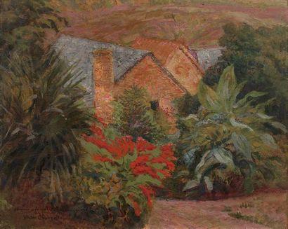 Victor CHARRETON (1864-1936)