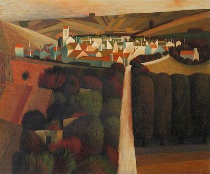 Claude VERLINDE (1927)