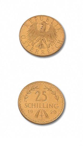 ALLEMAGNE: 20 marks: 2 exemplaires. Prusse....
