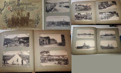 Un album sur la Première Guerre Mondiale...