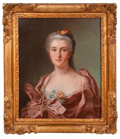 Hortense SAINT-ALBIN (1817-1874)