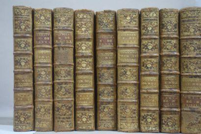 Histoire naturelle de Pline, traduite en...