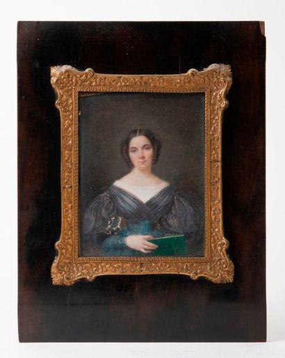 Amélie VAN ASSCHE (1804 - c. 1848)