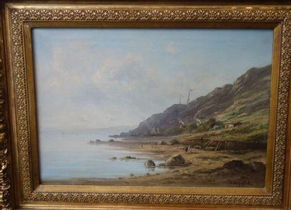 Charles Antoine LENGLET (1791-?)