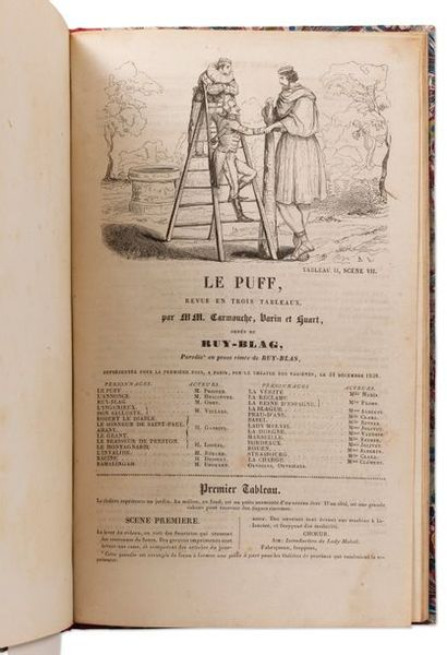 [HUGO VICTOR] (1802-1885)