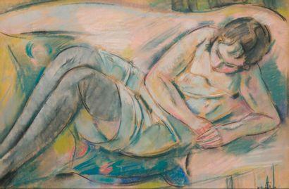 Henri Fehr (1890-1974)