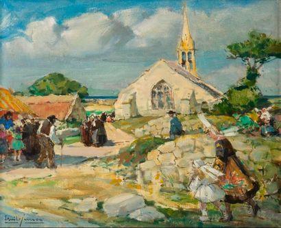 Emile SIMON (1890-1976)