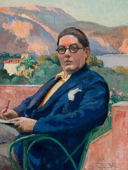Paul Jean HUGUES (1891-1950)