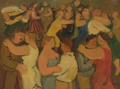 Maurice SAVIN (1894-1973)