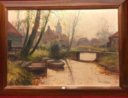 Kees TERLOUW (1890-1948)