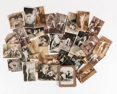 PHOTOGRAPHIES Album de photographies. S.l.,...