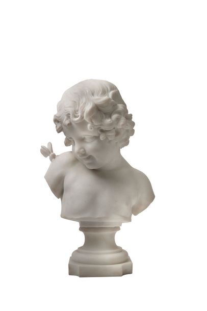 Dans le goût d'Antonio CANOVA (1757-1822)