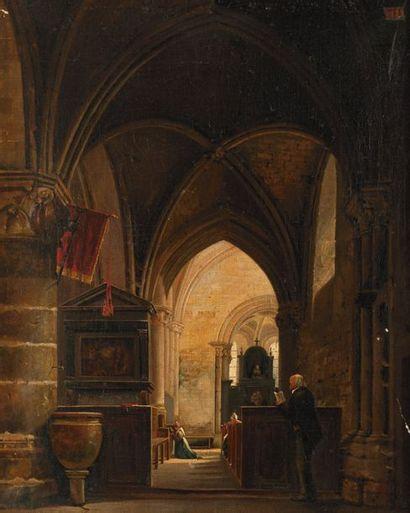 Joseph PAUL-MARTIN (1799-?)