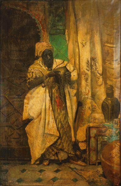 Giorgio Oprandi (1883-1962)