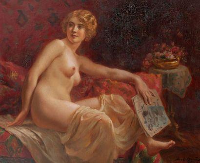 Abel Dominique BOYE (1864-1934)