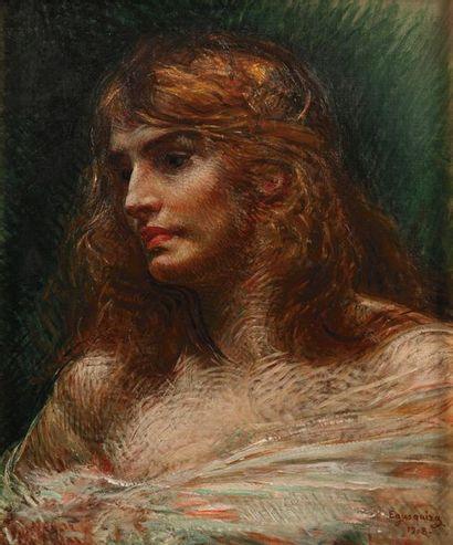 Rogelio EGUSQUIZA Y BARRENA (1845-1915)