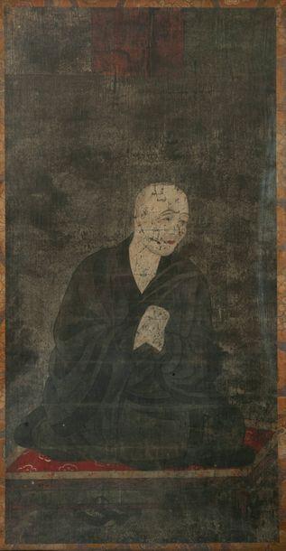 JAPON - Fin Epoque MUROMACHI (1333-1573)