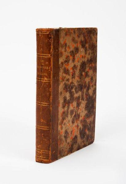 DURAND Charles (1766 - 1854)