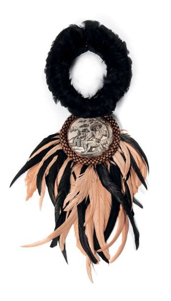 DINEV Patricia (née en 1963)<br/>Créatrice de bijoux