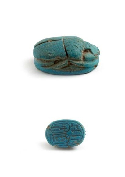 EGYPTE, Nouvel Empire XVIIIème dynastie