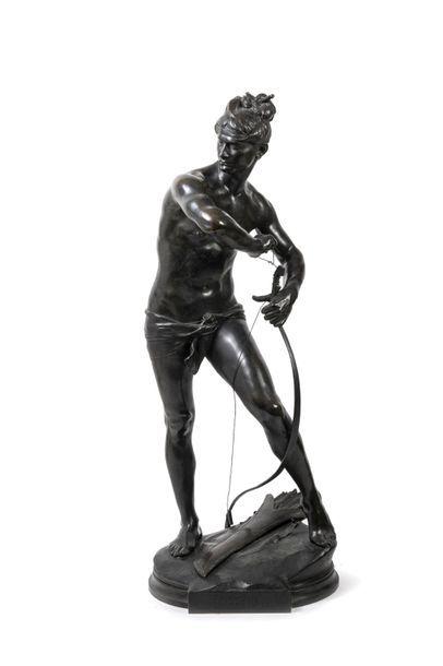 Henri PEINTE (1845-1912)
