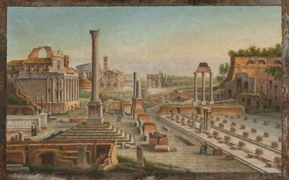 ITALIE, XIXème SIÈCLE