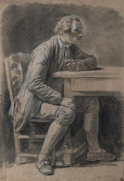 Nicolas Bernard LEPICIE (Paris 1735 - id., 1784)