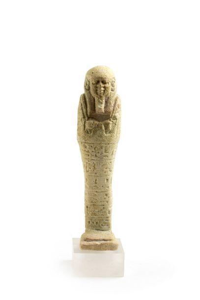 EGYPTE, XXVIème dynastie