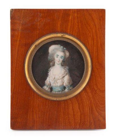 ÉCOLE DE LOUIS-MARIE SICARD DIT SICARDI (1743-1825)