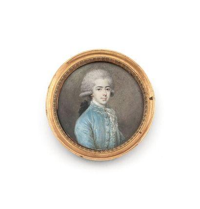 Nicolas Antoine DUMONT (Lunéville 1772-1810)