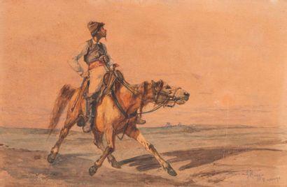 Giuseppe Raggio (1823-1916)