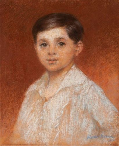 Pierre CARRIER-BELLEUSE (1851-1932/33)